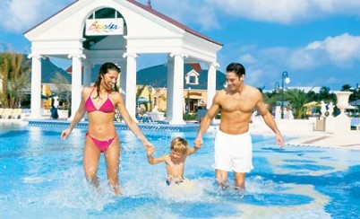 Beaches Turks & Caicos, All inclusive vacation. All inclusive vacation at Beaches Turks & Caicos Resort & Spa. All Inclusive Resorts, Beaches Resorts, Funjet Vacations, GOGO Vacations